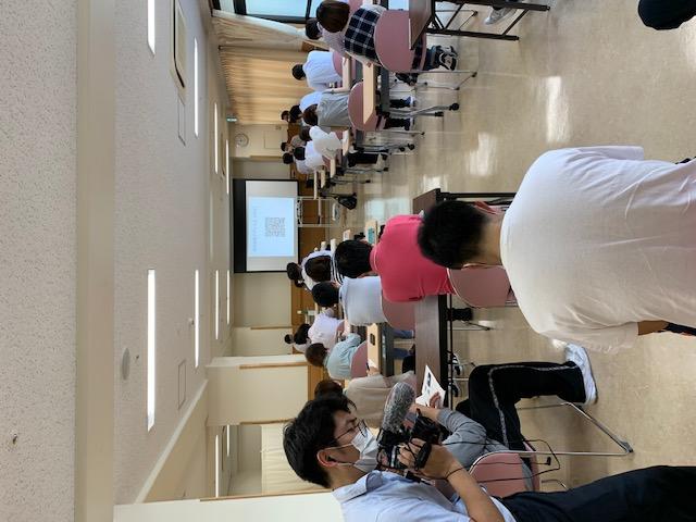 大学 コロナ 長崎